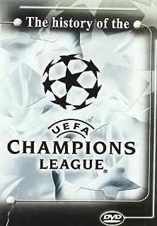 History of the Champions Leagu