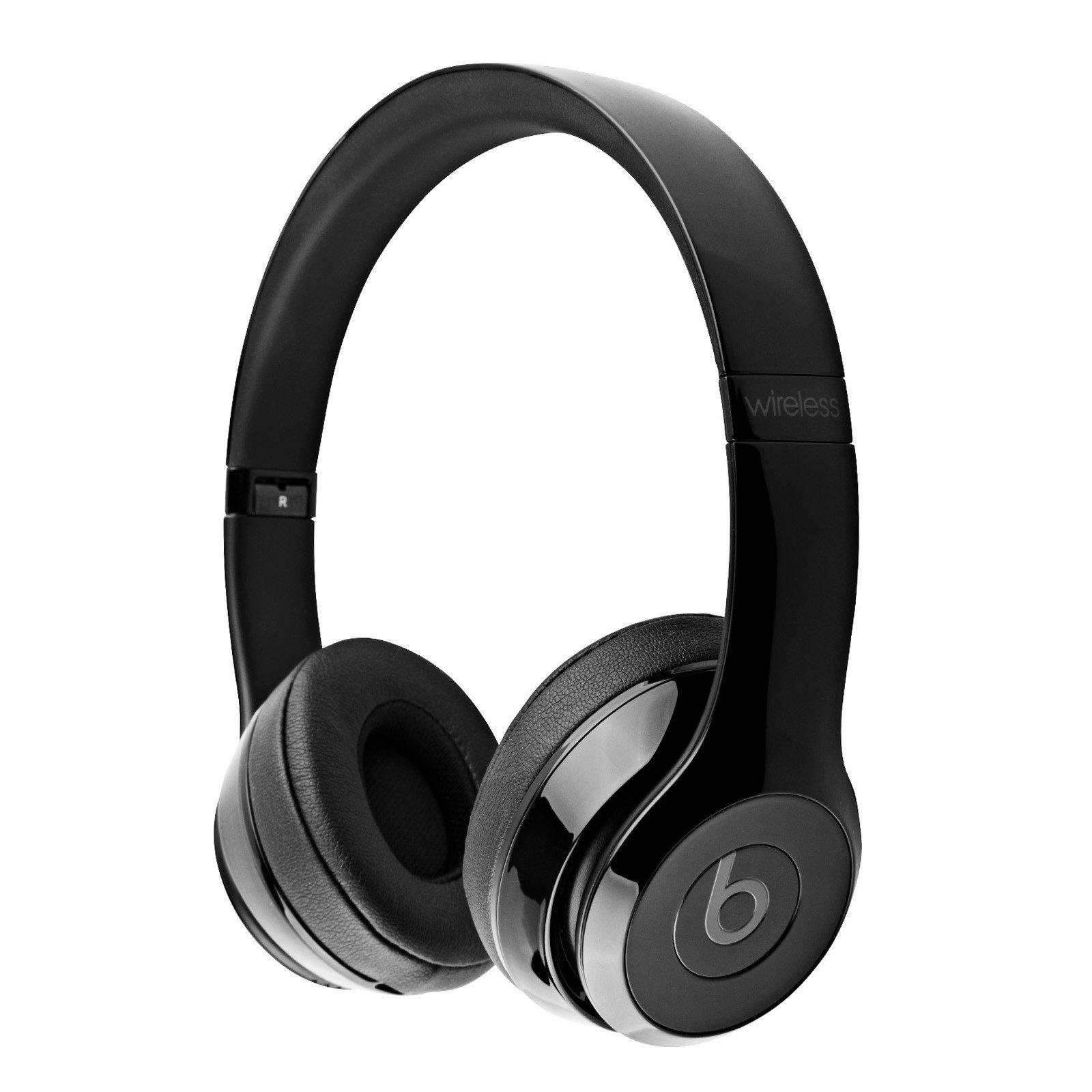 Beats Solo Wireless Ear Headphones
