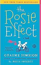 The Rosie Effect: A Novel (Don Tillman Book 2)