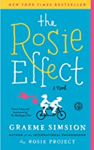 The Rosie Effect: A Novel (Don Tillman Book 2)