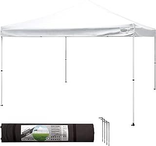 Caravan Canopy Sports 21208100010 12x12 M-Series 2 Pro White