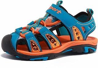 74e3bcd9d8 Amazon.com: Orange - Sandals / Shoes: Clothing, Shoes & Jewelry