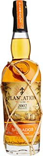 Plantation Rum BARBADOS Grand Terroir Vintage Edition 2005 Rum, 0.7 l
