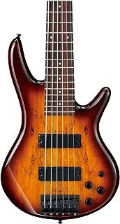 ibanez soundgear 6 string bass