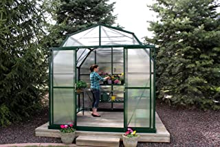 Best 8 x 10 twin wall greenhouse Reviews