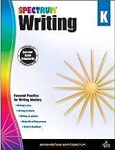 Best spectrum writing grade k Reviews