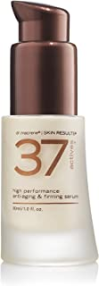37 Actives High Performance Anti-Aging and Firming Serum, 1.0 Fl Oz
