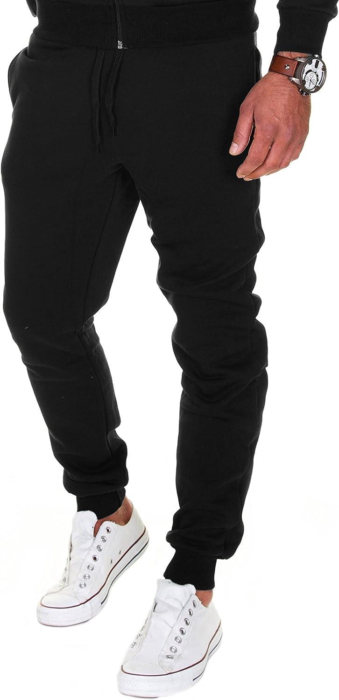 MERISH Jogging Bottoms for Men Tracksuit Pants Trousers Sweatpants Gym Sportswear Fitness Leisure 211