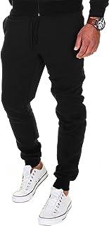 MERISH Jogging para Hombre Pants Pantalones Deportivos