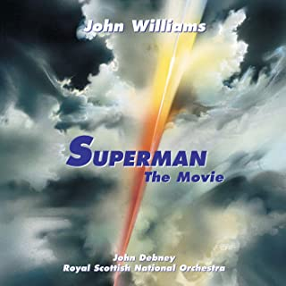 Superman: The Movie (Original Motion Picture Score)