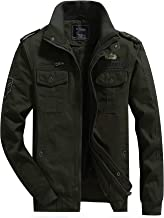 H.T.Niao Imported Jacket for Men Winter Camouflage Military Design Army Style Cotton Casual Slim Fit Stand Collar Coat Latest Fashion
