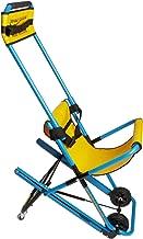 EVAC+CHAIR 300H Single Person Operation, 400lbs Capacity, Evacuation Chair