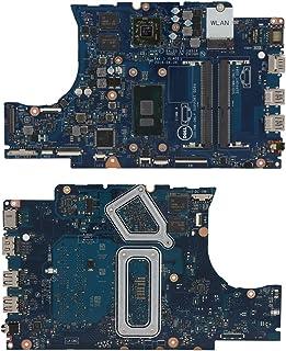 Suministros de computadora Placa Base, Placa Base I5-7200U, Alta compatibilidad ABS I5-7200U / I5-6200U CPU Laptop Parts para DELL 5567 para DELL 5767(I5-6200U)