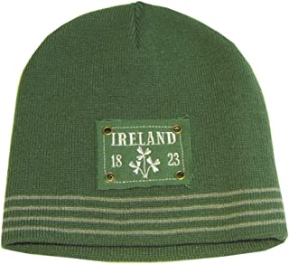Green Ireland 1823 Knit Winter Hat