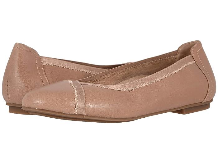 VIONIC  Caroll (Tan) Womens Shoes