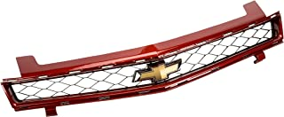 GM Accessories 22965840 Grille in Red Rock with Bowtie Logo