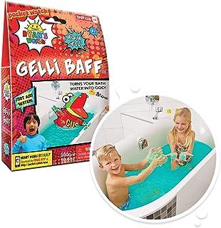 RYAN'S WORLD Gelli Baff Aqua