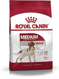 Royal Canin SHN Medium Adult 15 kg Size Health Nutrition Dog Food