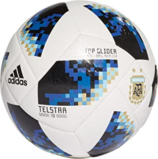 adidas World Cup Top Glider Soccer Ball (CE8096)