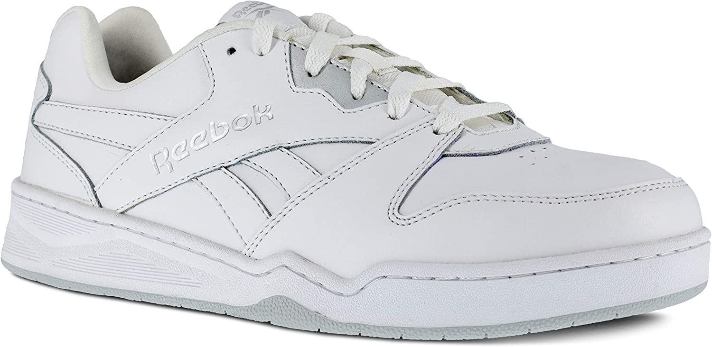 Reebok Men's Bb4500 Safety Toe Low Cut Work Sneaker