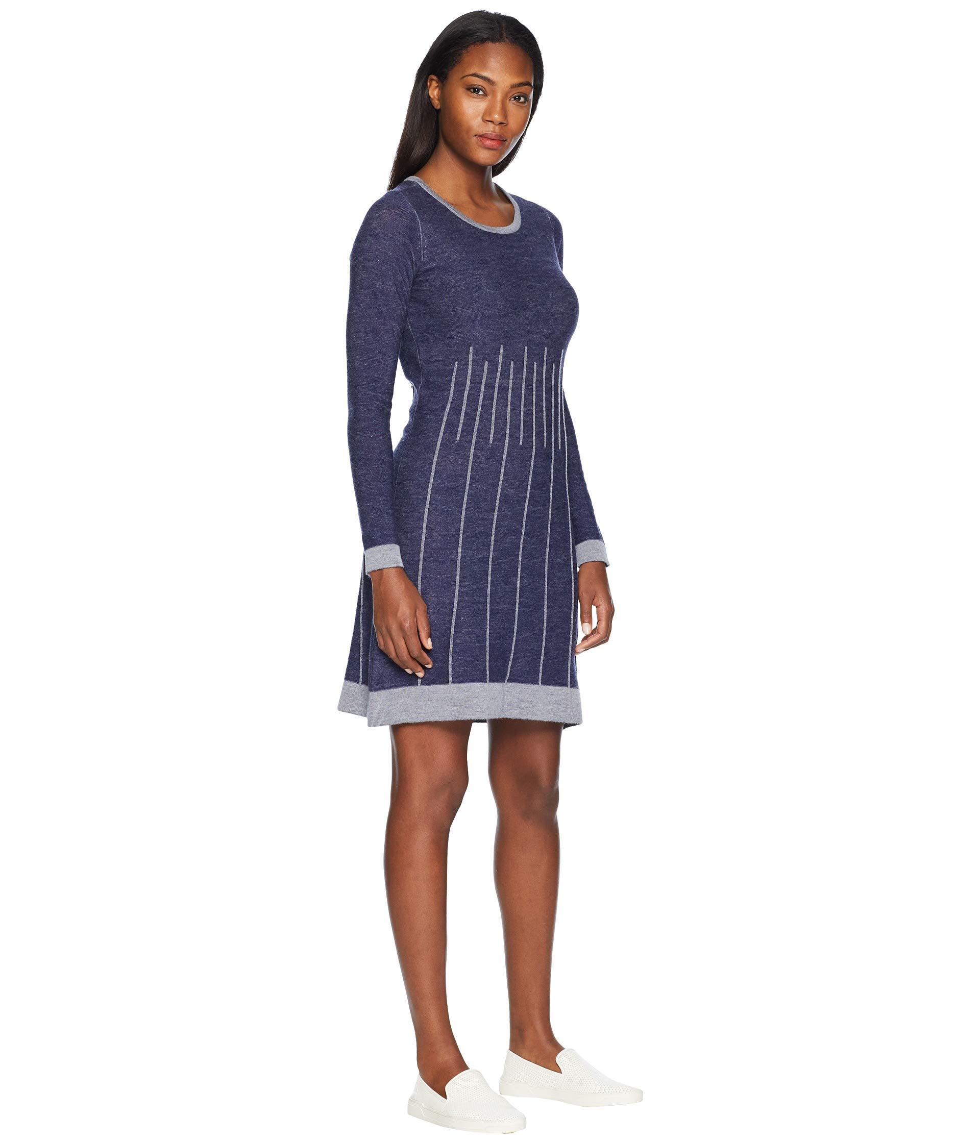 Eclipse Aventura silver Lining Dress Clothing Malina Cwxtqva