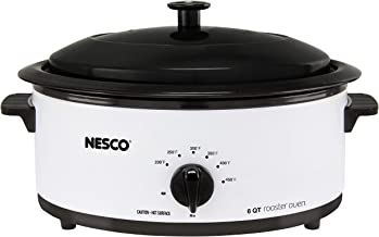 Best 6 quart electric roaster oven Reviews