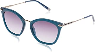 Calvin Klein Butterfly Sunglasses For Women