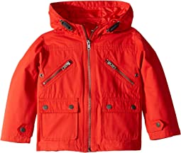 Hooded Jacket (Toddler/Little Kids/Big Kids)