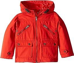 Hooded Jacket (Toddler/Little Kids/Big Kids)