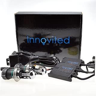 Innovited 35W AC Xenon HID Lights