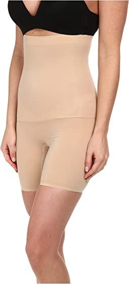 Spanx Shape My Day High Waisted Mid-Thigh