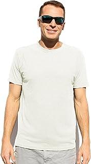 Hemptopia Men`s Hemp & Organic Cotton Blend T-Shirt