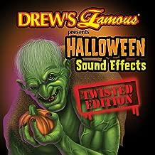 Halloween Sound Effects: Halloween