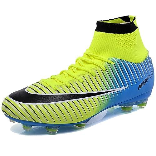 prima qualità un'altra possibilità marchio popolare Scarpe da Calcio Alla Moda: Amazon.it