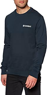 Element Blazin Chest Crew Mens Sweater