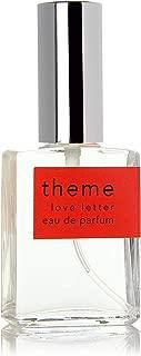 Theme Fragrance Love Letter Rose perfume for women. Delicious cassis rose women's fragrance. 15 ml