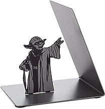 Hallmark Star Wars Yoda - Sujetalibros de metal para escritorio, películas y televisión, ciencia ficción
