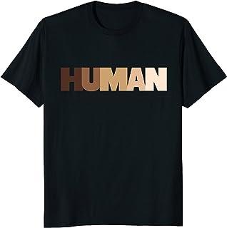 Human Anti-Racist T-Shirt