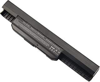 TREE.NB Laptop Battery for Asus A42-K53 A32-K53 A31-K53 A43 A43U K43SV K54C A83E K43U K54L A43BY A53SC A83S A43SJ A53Z A83...