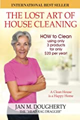 The Lost Art of House Cleaning Kindle Edition