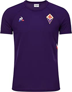 Fiorentina Training tee SS M Cyber Grape - Camiseta Hombre