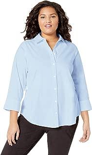 Foxcroft Women's Marianne Non Iron Stretch Tunic