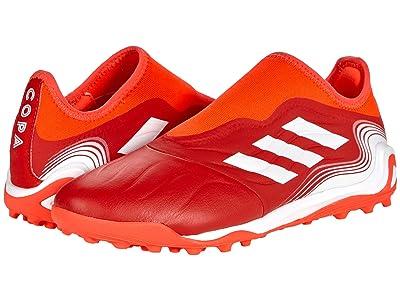 adidas Copa Sense.3 Laceless Turf Soccer Cleats