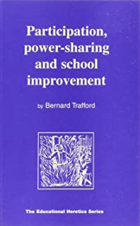 Participation, Power Sharing And...