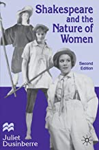 Shakespeare and the Nature of Women