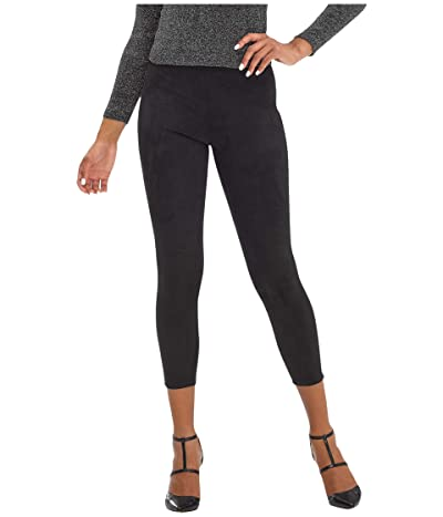 HUE Microsuede Leggings Women