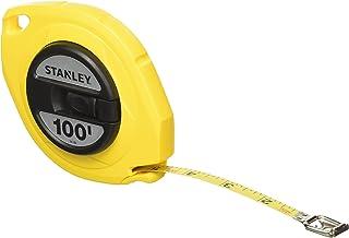 Stanley 34-106 100-Foot Long Tape