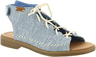 TOMS Kids Womens Uma (Little Kid/Big Kid)