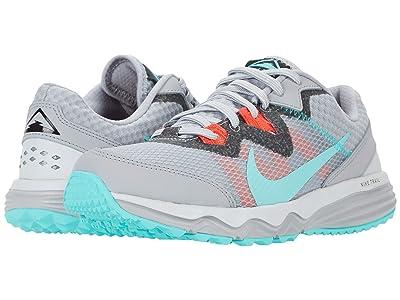 Nike Juniper Trail (Wolf Grey/Aurora) Women