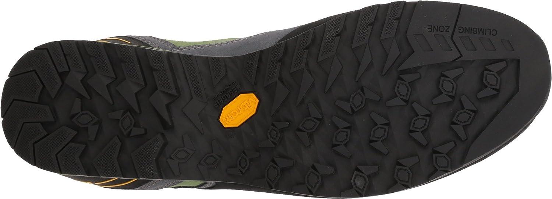 Asolo Mens Apex Shoe